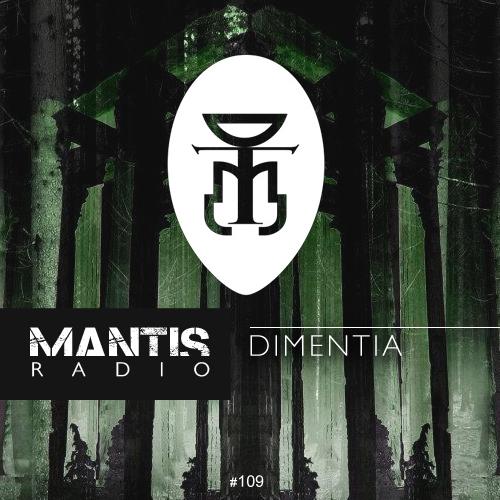Mantis Radio 115 + Simplicity is Beauty