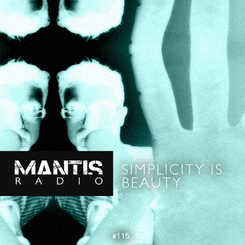 Mantis Radio 115 + Simplicity is Beauty